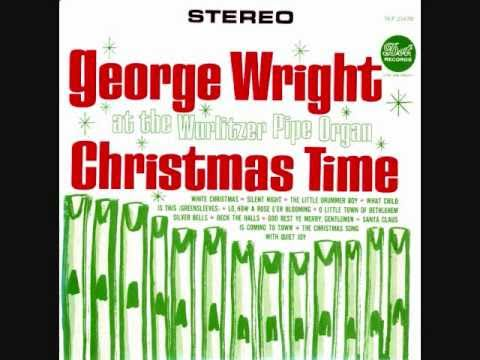 George Wright - Deck the Halls