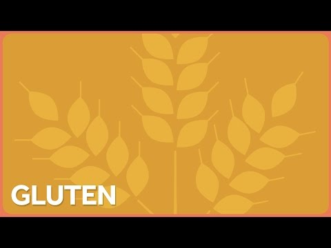 You Probably Don't Need to Be on that Gluten-free Diet