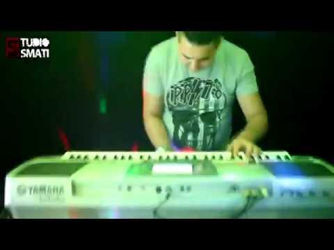 Cheb Ramzi Tix Avec Hichem Smati 2017 ~L3abassiya tabGhini~Live Studio Clip HD By DJ Alilob TGV 30