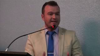 Dr Francisco - tribuna livre 24 11 2017
