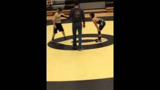 Cutter wrestling