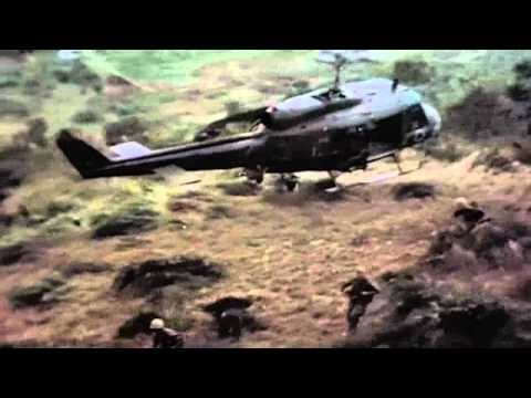 Creedence Clearwater Revival - Who'll Stop The Rain Vietmam war tribute mp3