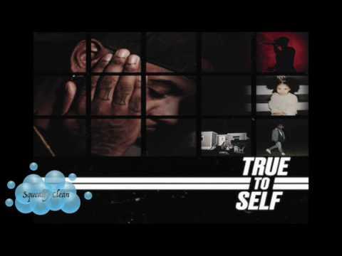 Bryson Tiller - Don't Get Too High (Clean)