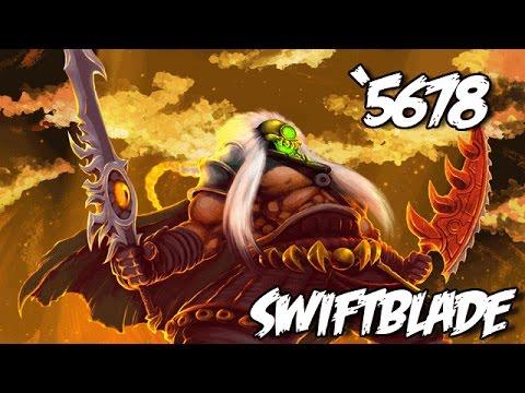 Hon เกรียนๆ Let's play Switfblade หลุดมันทั้งทีม By ตั้น'5678