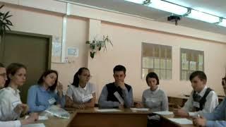 Сикора М Ю  Проектная деятельность на уроках обществознания