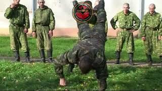 Вадим Старов АРБ Система Спецназ  Спец. Физ. Подготовка