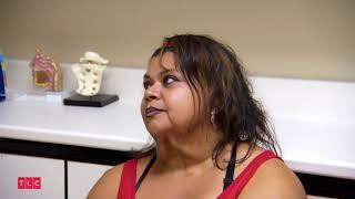 Я вешу 300 кг: Что было дальше? (сезон 4, серия 7) - Похудеть на 20 кг.