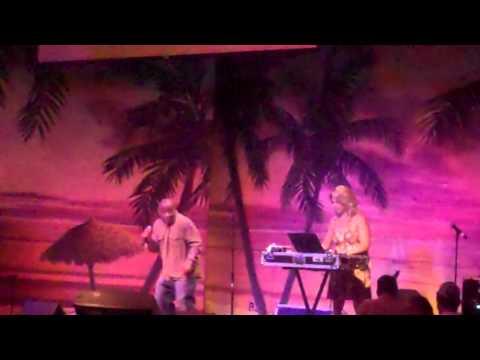 Mike Finn Las Vegas Karaoke King - Long Train Runnin