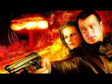 O Forasteiro 2 com Steven Seagal Filme completo dublado