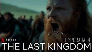 The Last Kingdom Temporada 4 Trailer Español Latino L Netflix Youtube