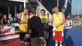 NL kampioenschap 3on3 2009