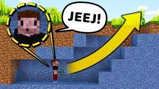 WYJŚCIE NA POWIERZCHNIĘ (po 6 miesiącach) - Minecraft: Caveblock