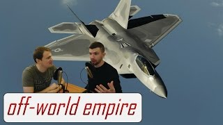AI Beats Expert Human Fighter Pilots  - Off-World/Off-Topic Ep. 25 (pt. 2)