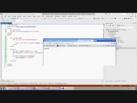 Jul 30 2016 MTG Webinar on SPA using Angular