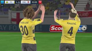 Dream League Soccer 2018 Android Gameplay #44