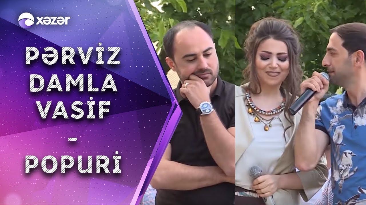 Pərviz Bülbülə & Türkan Vəlizadə - Popuri Deyişmə | АЗЕРБАЙДЖАНСКИЙ КОНЦЕРТ В МОСКВЕ