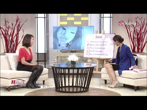 Heart to Heart - EP2652-Kim Su-young, a person who has turned an impossible dream ...