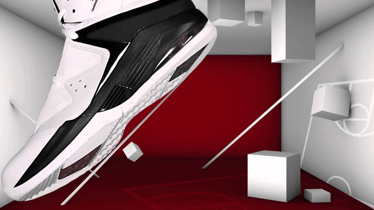 fab43983f12 Nike Air Jordan Pure J.mp4 - YouTube