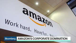Amazons Dominance Has Changed the Landscape for Corporate America