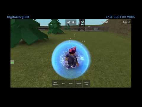 Free Xbox one Mod menu for Roblox