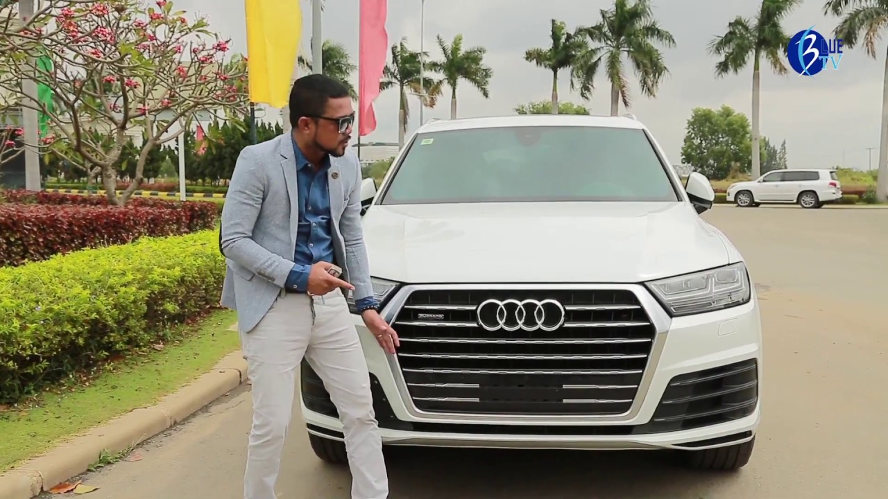 Audi Q Car Zone Part EndShow YouTube - Audi q7 carzone