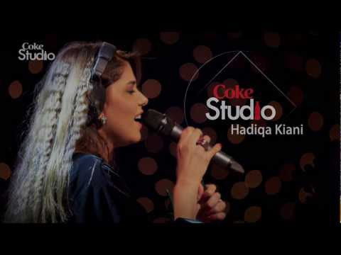 Rung Promo, Hadiqa Kiani, Coke Studio Pakistan, Season 5, Episode 3