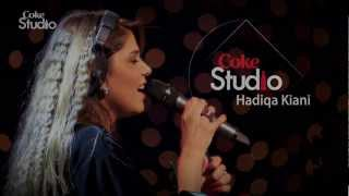 Rung Promo, Hadiqa Kiani, Coke Studio Pakistan, Season 5, Episode 3