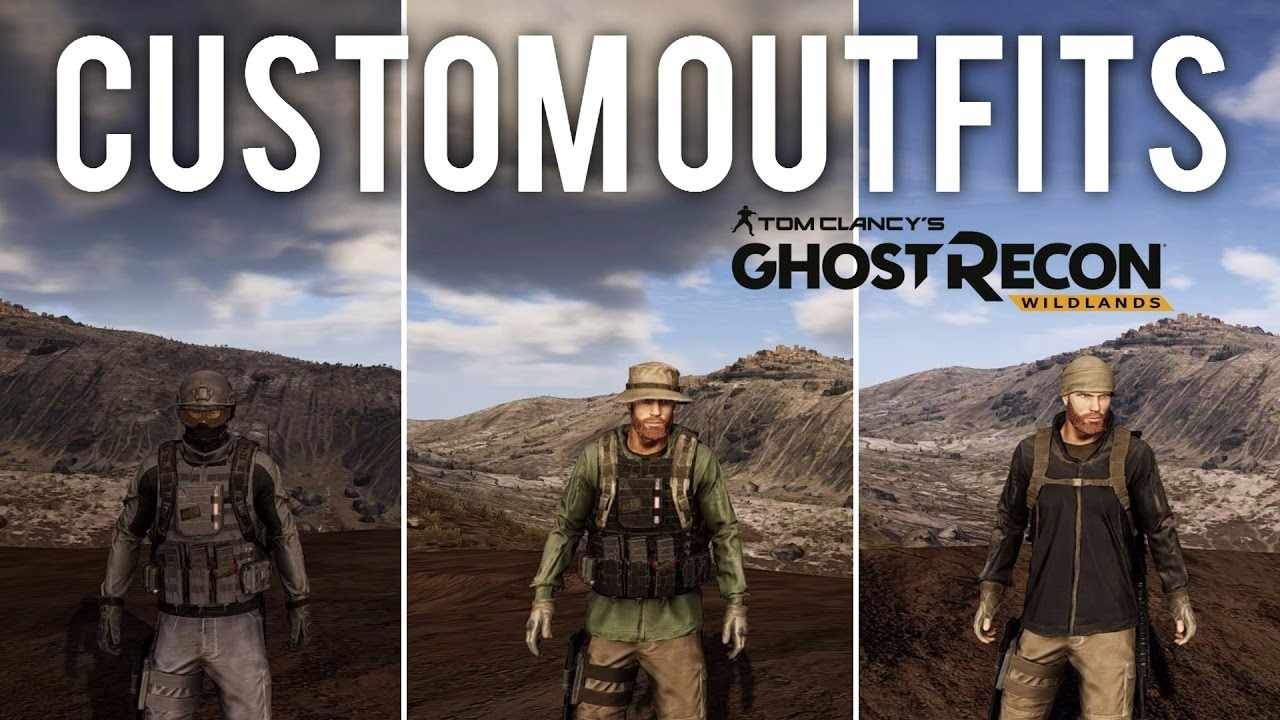Ghost Recon Wildlands Senior Producer Talks Rainbow Six ... |Ghost Recon Rainbow Six