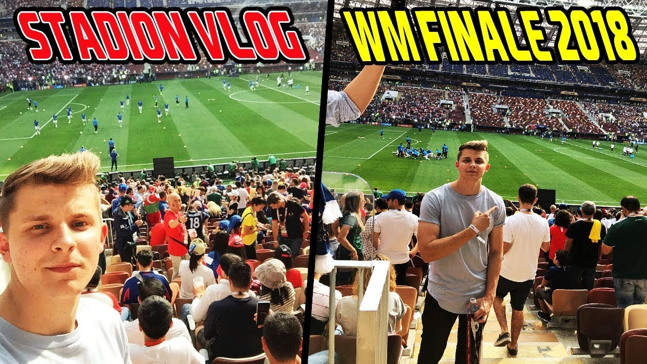 Wm Finale 2021 Stadion