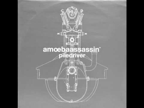Amoeba Assassin - Piledriver (Adam White Remix)