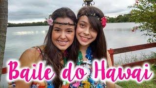 Festa do Hawai em Itapetininga 🌼 | Matsura Vlog