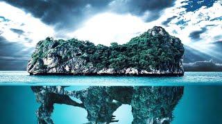 Dünyanın En BÜYÜLEYİCİ  10 Adasına Hızlı Bir Yolculuk!