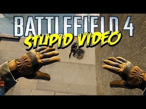 Funny moments, awful gameplay, and more
