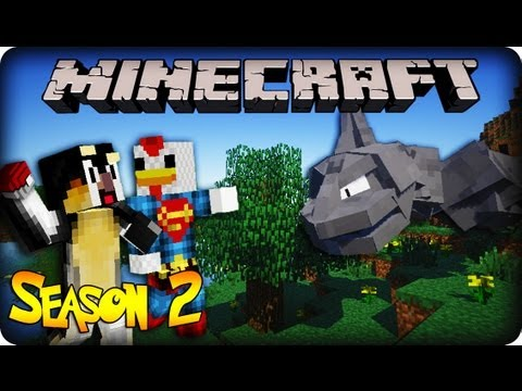 Pixelmon minecraft pokemon mod season 2 ep 15 the for The atlantic craft minecraft