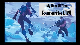 My New Favourite LTM!! | Fortnite Montage