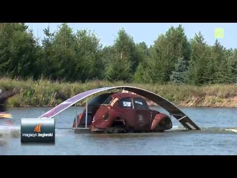 Magazyn Żeglarski w TVN Meteo - odcinek 3 / Sailing Magazine - episode 3