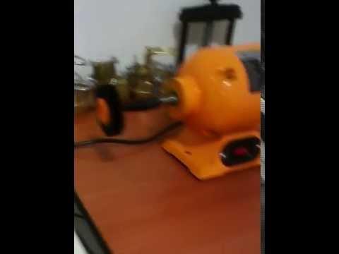 Venta de motor y accesorios de laboratorio dental
