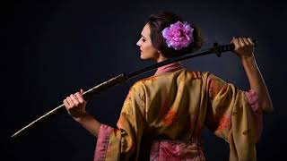 Epic Japanese Music - Onna-Bugeisha