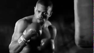 Best pound for pound champion! - Roy Jones jr. Tribute