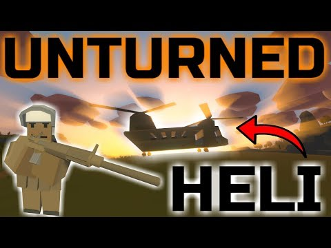 Unturned All New Greece Items and Vehicles (ALL IDS IN DESCRIPTION)