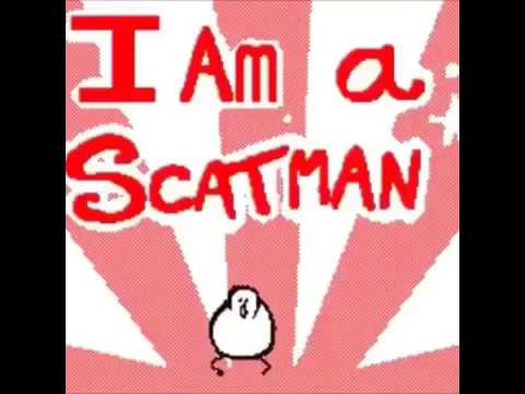 Im SCATMAN
