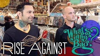 Rise Against - What