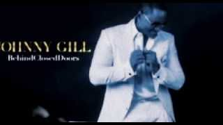 Johnny Gill- Behind Closed Doors