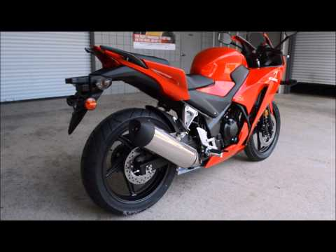 2015 Honda CBR300 For Sale / Chattanooga TN GA AL Motorcycle Dealer