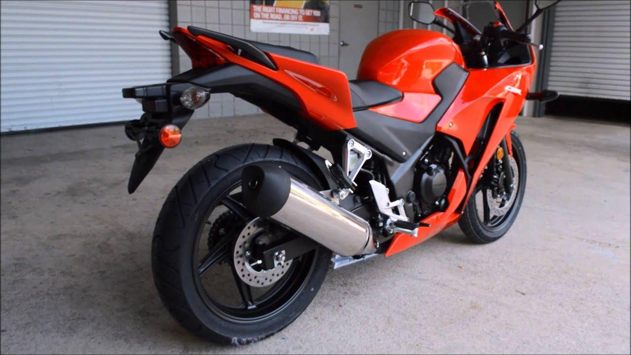 2015 honda cbr300 for sale chattanooga tn ga al for Honda dealerships in alabama