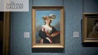 Elisabeth Vigée Le Brun: Painting Royalty, Fleeing Revolution | National Gallery