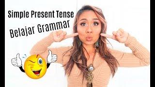 Download lagu SIMPLE PRESENT TENSE | #EnglishWithPuri