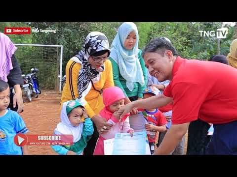 Sapa Sehat Barokah Tahun 2018 [Tangerang TV]