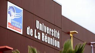 Bienvenue à l'Université de La Réunion