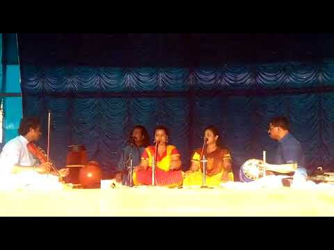 Sangeetharchana